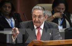 Cuba tuyên bố sẵn sàng xây dựng quan hệ tôn trọng với Mỹ
