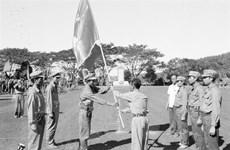 40 năm chiến thắng Pol Pot: Chiến trường Xa Mát và vùng đất hữu nghị
