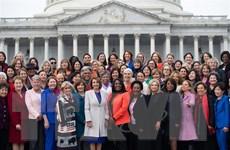 Quốc hội Mỹ lần đầu tiên có nữ nghị sỹ Hồi giáo và thổ dân châu Mỹ