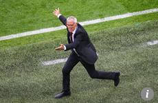 Asian Cup 2019: Danh tiếng của những huấn luyện viên kỳ cựu