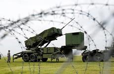 Mỹ sẽ nâng cấp hệ thống phòng thủ tên lửa của Saudi Arabia