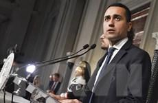 Lãnh đạo phe dân túy Italy ủng hộ người biểu tình 'Áo vàng' tại Pháp