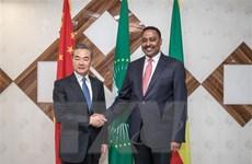 Trung Quốc tuyên bố mối quan hệ với châu Phi không thể phá vỡ
