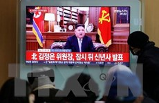 Giới chức Nga-Triều Tiên thảo luận về vấn đề phi hạt nhân