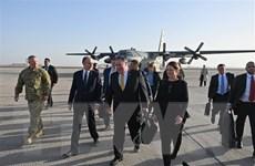Mỹ cam kết 'một sự khởi đầu mới' với các quốc gia Trung Đông