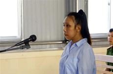 Nữ phóng viên môi giới gỡ bài cho doanh nghiệp bị phạt 4 năm tù