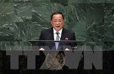 Triều Tiên sẽ đề cập vấn đề lao động cưỡng bức thời chiến với Nhật Bản