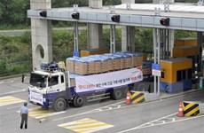 Mỹ nới lỏng cấm vận đối với dự án viện trợ nhân đạo cho Triều Tiên
