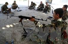 Thổ Nhĩ Kỳ đáp trả Mỹ về việc tấn công người Kurd ở Syria