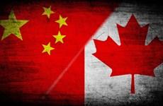 Trung Quốc cảnh báo các công dân nước này khi đi lại Canada