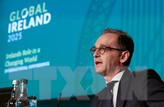 Ngoại trưởng Đức đề cập khả năng tiếp tục đàm phán về Brexit