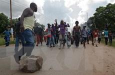 Biểu tình bạo lực tại Zimbabwe, ít nhất 3 người bị bắn chết