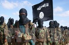 Phiến quân al-Shabaab ở Somalia nhận đứng sau vụ tấn công ở Kenya