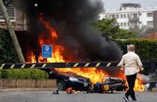 Kenya: Đấu súng sau một vụ nổ lớn tại ngoại ô thủ đô Nairobi