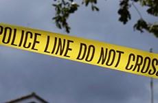 Mỹ: Xả súng gần nhà thờ ở Houston, một phụ nữ bị bắn chết