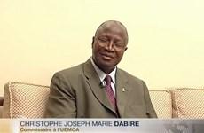 Ông Christophe Joseph Marie Dabire làm tân Thủ tướng Burkina Faso