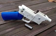 Một thanh niên Nhật Bản bị xét xử vì tự tạo súng bằng công nghệ in 3D