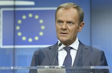 EC áp đặt trừng phạt với các cá nhân, thực thể của Nga và Syria
