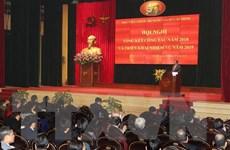Nâng cao vị thế trường Đảng cao cấp của Trung ương Đảng
