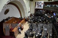 Chính phủ Venezuela cảnh báo hành động quá giới hạn của phe đối lập