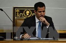 Quân đội Venezuela không công nhận tổng thống lâm thời Juan Guaido