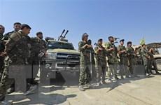 Nga phản đối sự 'hiện diện trái phép' của lực lượng Mỹ tại Syria