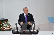 Thổ Nhĩ Kỳ sẽ tự thiết lập vùng an toàn nếu đàm phán với Mỹ thất bại