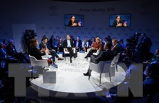 Diễn đàn Davos 2019: 75 nước bắt đầu đàm phán về thương mại điện tử