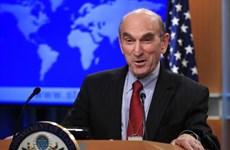 Nga vạch âm mưu của Mỹ khi bổ nhiệm đặc phái viên mới tại Venezuela