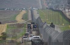 Tổng thống Mỹ sẽ xúc tiến xây bức tường biên giới trong 21 ngày