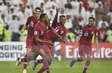 Asian Cup 2019: Chiến thắng của Qatar là 'cuộc báo thù ngoạn mục'