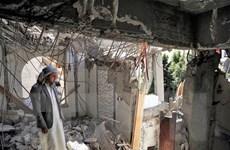 Giấc mơ hòa bình cho Yemen - Bao giờ mới thành hiện thực?