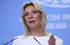 Nga tuyên bố có quyền đáp trả nếu Mỹ rút khỏi Hiệp ước INF