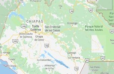 Mexico: Động đất mạnh 6,5 độ, nhiều người tháo chạy khỏi các tòa nhà