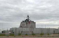 'Mỹ rút khỏi INF là mối đe dọa trực tiếp đến an ninh của Nga'