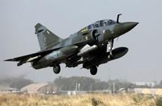 Pháp không kích ngăn chặn nhiều tay súng từ Libya xâm nhập Chad