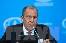 Mỹ rút khỏi INF: Nga bác khả năng xảy ra Chiến tranh Lạnh