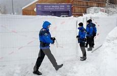 Hàng loạt vụ lở tuyết tại dãy núi Alps, ít nhất 10 người thiệt mạng