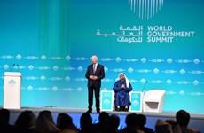 600 diễn giả tham dự Hội nghị thượng đỉnh chính phủ toàn cầu lần thứ 7