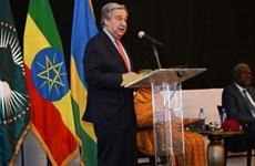Ethiopia: Khai mạc Hội nghị thượng đỉnh Liên minh châu Phi lần thứ 32