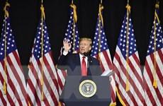 Tổng thống Mỹ cân nhắc mọi lựa chọn để có kinh phí xây tường biên giới