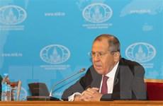 Nga phản đối can thiệp chính trị nội bộ bằng các giải pháp bên ngoài