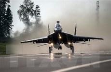Ấn Độ đặt mua 21 máy bay chiến đấu MiG-29 của Nga