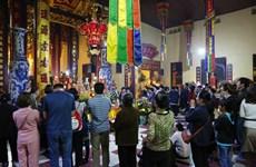 [Video] 8 điều tuyệt đối kiêng kỵ khi đi lễ chùa đầu năm