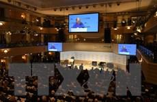 Bế mạc Hội nghị An ninh Munich 55: Trật tự toàn cầu đang suy yếu