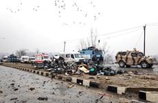 Pakistan khẳng định sẽ trừng phạt tổ chức JeM đánh bom tại Kashmir