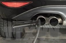 Các nước EU đạt thỏa thuận sơ bộ về hạn chế phát thải từ xe tải