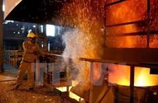 Hòa Phát xuất khẩu gần 1.000 tấn ống thép tôn mạ kẽm sang Ấn Độ