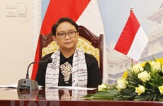 Indonesia vận động ủng hộ để trở thành thành viên của UNHRC