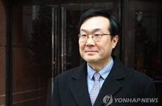 Phái viên Hàn Quốc tới Hà Nội tham vấn về thượng đỉnh Mỹ-Triều lần 2